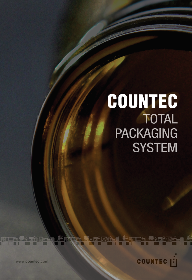 COUNTEC_Total Packaging System